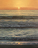 Pacific Sunset Oil on Canvas